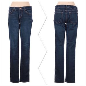 J Brand women's jeans The Deal Skinny sz 25 ankle